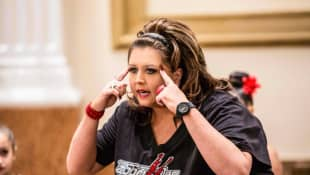 Abby Lee Miller in 'Dance Moms'