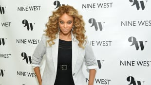 Tyra Banks Reveals Her Fashion Rules For 'Dancing With The Stars'