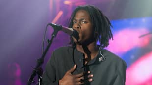 Daniel Caesar: The Canadian Singer's Rise To Fame