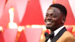 Daniel Kaluuya: 'Black Mirror' Star's Rise To Fame