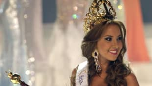 Daniella Álvarez, Miss Colombia 2012