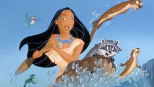 Cinco datos curiosos de 'Pocahontas'