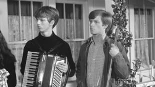 "David W. Harper and Eric Scott starred on The Waltons as ""Jim-Bob Walton"" and ""Ben Walton"" 1979"