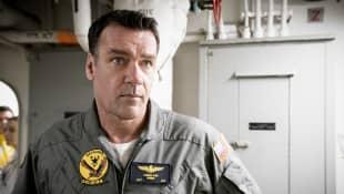 "David James Elliott returns to the NCIS franchise as ""Harmon Rabb Jr."" in the season 10 finale."