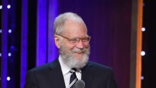 David Letterman Talks Bombing His Oscars Host Gig 25 Years Ago