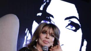 De 'Los ricos también lloran' a 'La casa de las flores': esta es Verónica Castro actualmente