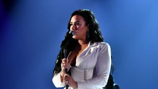 """Demi Lovato Shares Powerful Music Video For """"Commander In Chief"""" - Watch It Here"""