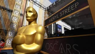 Oscar, Verleihung, Academy Awards, Hollywood