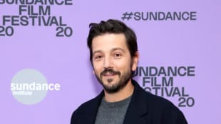 Diego Luna Says His Star Wars: 'Rogue One' Prequel Series Will Shoot This Year