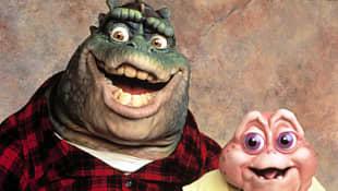 'Dinosaurios'