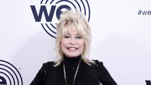 Dolly Parton has opened up about why she got her tattoos