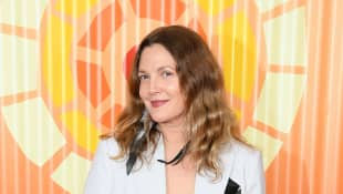 Drew Barrymore Reveals Before and After Pics Of Her 20 Pound Weight Loss Journey!