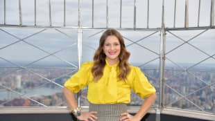 Drew Barrymore Shares Why Separating From Her Husband Was Difficult For Her