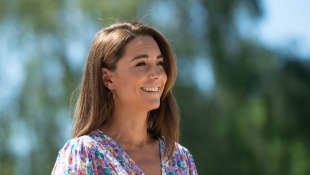 Duchess Kate Chats With Young Rower On International Women's Day
