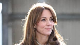 Duchess Catherine got a virtual tour of an addiction treatment center