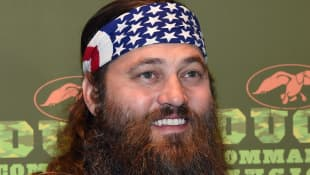 'Duck Dynasty': This Is Willie Robertson Today.
