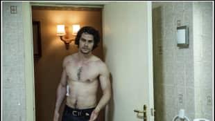 Dylan O'Brien in 'American Assassin'