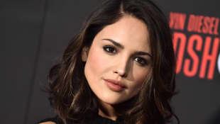 La bella Eiza Gonzalez