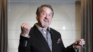 """Carlos Villagrán """"Quico"""""""