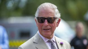Prince Charles King Queen Elizabeth abdicates 2020 2022