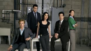 Elenco de la serie 'The Mentalist'
