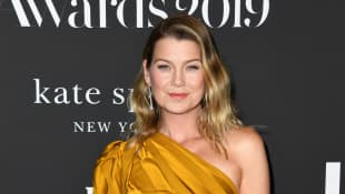 """Ellen Pompeo Shares Rare (And Hilarious) Video Of Her Daughter: """"Social Distancing 101"""""""