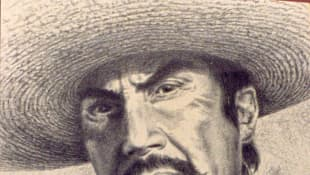 Emilio 'El Indio Fernández'