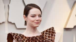 Emma Stone Stars In Edgy First Trailer For Disney's 'Cruella'