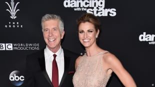 'Dancing with the Stars': Erin Andrews and Tom Bergeron Exit Show Ahead Of New Season