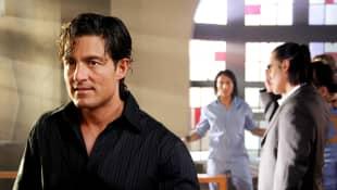 Actor mexicano, Fernando Colunga