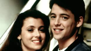 'Ferris Bueller's Day Off': This Is Mia Sara Today