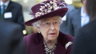 Find Out Why Today Is A Very Sad Day For Queen Elizabeth II