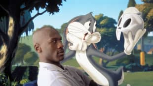 First Look At 'Space Jam 2'!