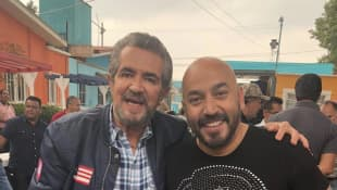 "Manuel ""Flaco"" Ibáñez y Lupillo Rivera"