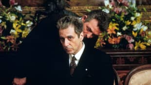Francis Ford Coppola Is Releasing a New Version Of 'The Godfather Part III'
