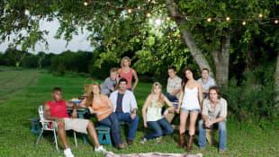 'Friday Night Lights' Cast Reunites For Special Voting PSA