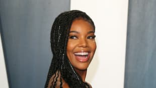 "Gabrielle Union Introduces ""Whip Smart"" 12-Year-Old Zaya to the World, ""So Proud"""