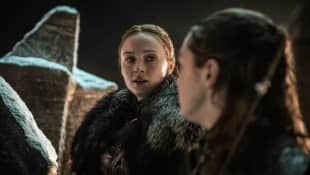 """Game of Thrones season 8: HBO has released a deleted scene from """"The Long Night""""."""
