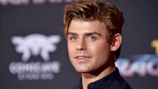 Garrett Clayton: Facts About The 'Teen Beach Movie' Star