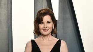 Geena Davis Says Hollywood Hasn't Changed Much for Women Since 'Thelma & Louise'