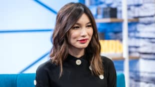 Gemma Chan Calls Out British Tabloid For Making Racist Comment