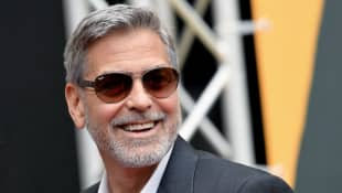 George Clooney stars in Catch-22