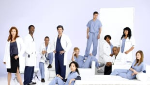 'Grey's Anatomy' Tests Doctors' Resilience And Explores Love