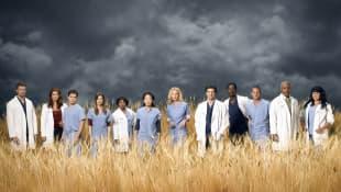'Grey's Anatomy' Returns Midseason With A Shocking Death