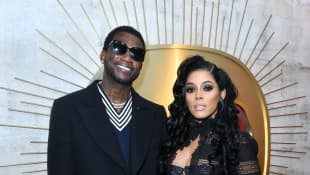 Gucci Mane And Keyshia Ka'oir Have Welcomed A Baby Boy!