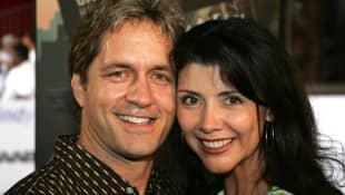 Guy Ecker y Estela Sainz