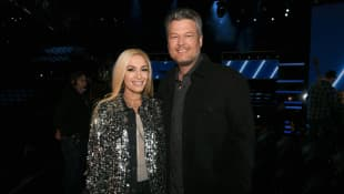 Gwen Stefani Has A Blind Date With Blake Shelton In Super Bowl Ad