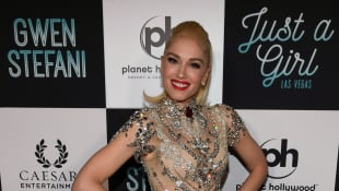 """Gwen Stefani Says She Has """"No Idea"""" About The Future Of No Doubt"""