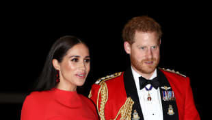 This is the cause that Harry and Meghan will continue to involve in their future work