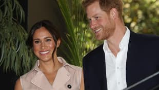 Meghan Markle and Prince Harry have cut off 4 major British tabloids!